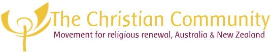 The Christian Community Logo